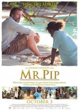 Mr. Pip online (2012) Español latino descargar pelicula completa
