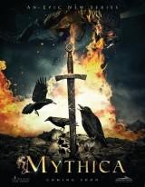 Mythica: A Quest for Heroes online (2015) Español latino descargar pelicula completa