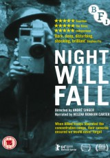 Night Will Fall online (2014) Español latino descargar pelicula completa
