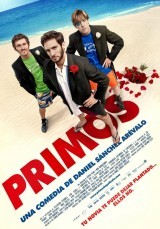 Primos online (2011) Español latino descargar pelicula completa