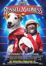 Russell Madness online (2015) Español latino descargar pelicula completa