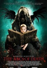 The ABCs of Death online (2012) Español latino descargar pelicula completa