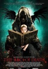 The ABCs of Death online (2012) Español latino descargar pelicula completa