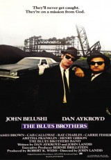 The Blues Brothers online (1980) Español latino descargar pelicula completa
