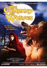 En compañía de lobos online (1984) Español latino descargar pelicula completa