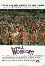 Los amos de la noche (The Warriors) online (1979) Español latino descargar pelicula completa