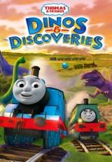 Thomas and Friends: Dinos and Discoveries online (2015) Español latino descargar pelicula completa