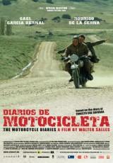 Diarios de motocicleta online (2004) Español latino descargar pelicula completa