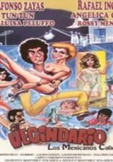 El Vecindario Online (1981) Español latino descargar pelicula completa
