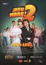 ¡Asu Mare! 2 online (2015) Español latino descargar pelicula completa