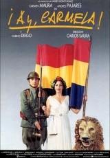 ¡Ay, Carmela! online (1990) Español latino descargar pelicula completa