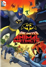 Batman Unlimited: Animal Instincts online (2015) Español latino descargar pelicula completa