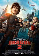 Como Entrenar A Tu Dragon 2 online (2014) Español latino descargar pelicula completa
