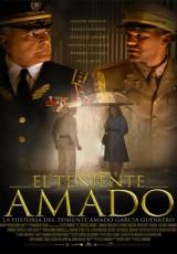 El teniente Amado online (2013) Español latino descargar pelicula completa
