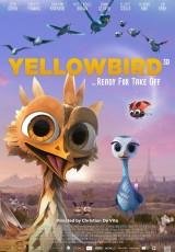 Yellowbird online (2014) Español latino descargar pelicula completa