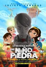 La increíble historia del Niño de Piedra online (2015) Español latino descargar pelicula completa