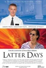 Latter Days online (2003) Español latino descargar pelicula completa
