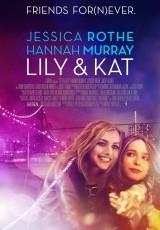 Lily and Kat online (2015) Español latino descargar pelicula completa