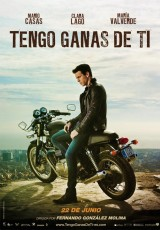 Tengo ganas de ti online (2012) Español latino descargar pelicula completa