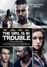 The Girl Is in Trouble online (2015) Español latino descargar pelicula completa