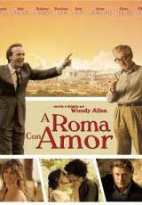 A Roma con amor online (2012) Español latino descargar pelicula completa