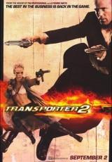 El transportador 2 online (2005) Español latino descargar pelicula completa