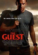 The Guest online (2014) Español latino descargar pelicula completa