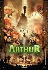 Arthur y los Minimoys online (2006) Español latino descargar pelicula completa