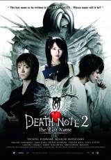 Death Note 2: El último nombre online (2006) Español latino descargar pelicula completa