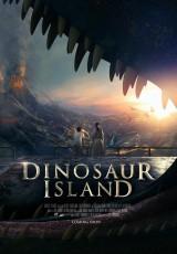 Dinosaur Island online (2014) Español latino descargar pelicula completa