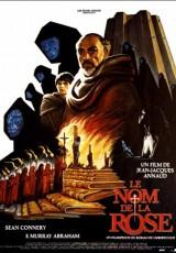 El nombre de la rosa online (1986) Español latino descargar pelicula completa