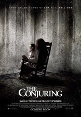 The Conjuring (Expediente Warren) online (2013) Español latino descargar pelicula completa