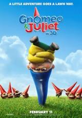 Gnomeo y Julieta online (2011) Español latino descargar pelicula completa
