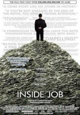 Inside Job online (2010) Español latino descargar pelicula completa