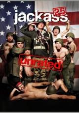 Jackass 2.5 online (2007) Español latino descargar pelicula completa