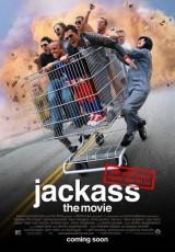 Jackass online (2002) Español latino descargar pelicula completa