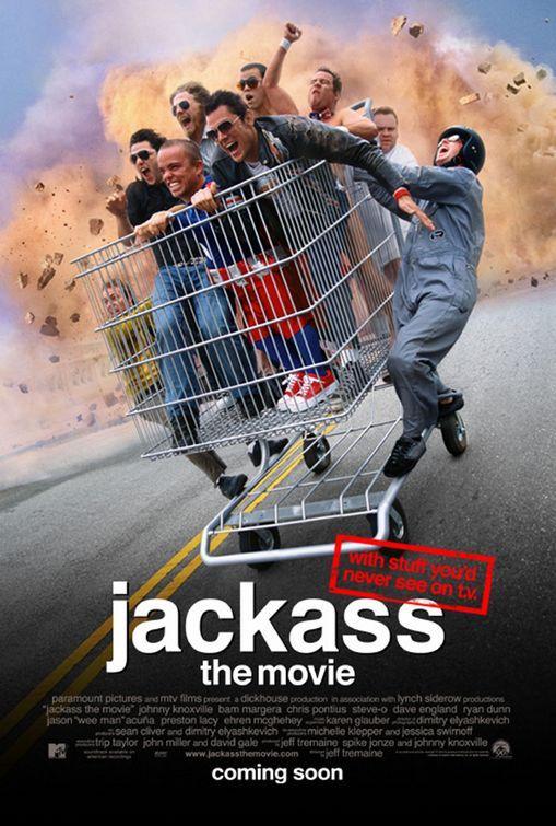 jack ass online