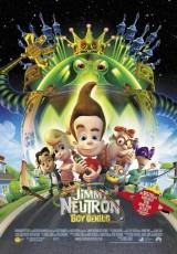 Jimmy Neutron online (2001) Español latino descargar pelicula completa