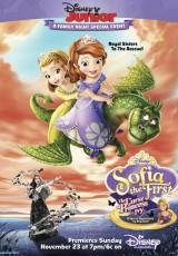 La Princesa Sofía: La maldición de la princesa Ivy online (2014) Español latino descargar pelicula completa
