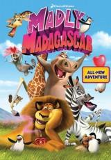 Madagascar: La pócima del amor online (2013) Español latino descargar pelicula completa