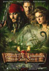 Piratas del Caribe 2 Online (2006) Español latino descargar pelicula completa