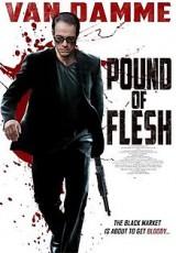 Pound of Flesh online (2015) Español latino descargar pelicula completa