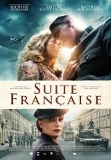 Suite francesa online (2014) Español latino descargar pelicula completa