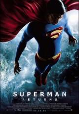 Superman Returns online (2006) Español latino descargar pelicula completa