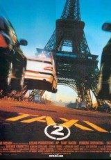 Taxi 2 online (2000) Español latino descargar pelicula completa