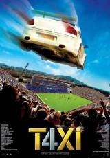 Taxi 4 online (2007) Español latino descargar pelicula completa
