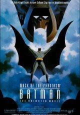 Batman La mascara del fantasma online (1993) Español latino descargar pelicula completa