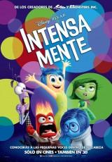 Intensamente online Español latino (2015) descargar pelicula completa