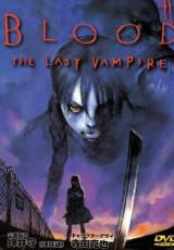 Blood el último vampiro online (2001) Español latino descargar pelicula completa