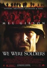 Cuando éramos soldados online (2002) Español latino descargar pelicula completa